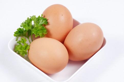 Trứng gà - Vị thuốc quen mà lạ