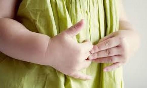 Viêm ruột thừa ở trẻ em rất khó phát hiện