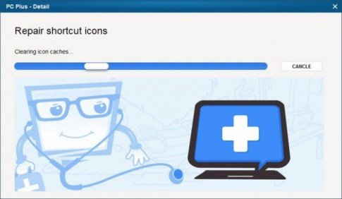 Giải quyết các vấn đề thường gặp trên Windows với Anvisoft PC Plus