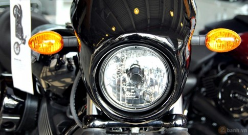 Harley Davidson Street 750 chính thức ra mắt tại Việt Nam