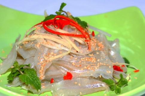 Món ăn nên thử khi phượt đến Nha Trang