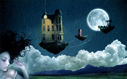 Phải chăng giấc mơ là những điềm báo lành, dữ về số phận con người?