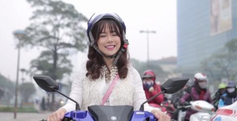 """Yamaha chúc mừng Valentine cùng phim ngắn """"Song Song"""""""