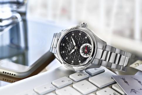 Các hãng đồng hồ Thụy Sỹ đánh phủ đầu Apple Watch