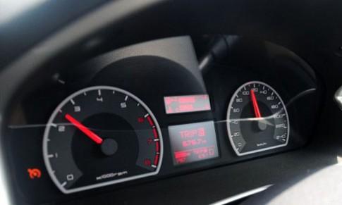 Malaysia sẽ giới hạn tốc độ 110 km/h trên mọi loại xe