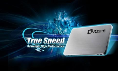 Plextor True Speed, bạn đã trải nghiệm chưa?