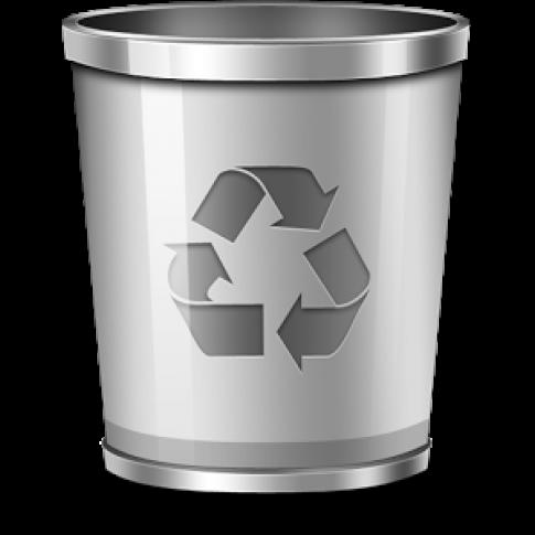 Tạo Recycle Bin quen thuộc của Windows trên Android