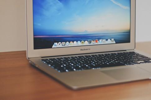 Lộ cấu hình Macbook Air 13 inches được làm mới
