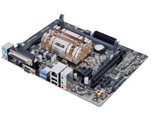 """ASUS lộ diện bo mạch chủ N3150M-E tích hợp SoC Celeron """"Braswell"""""""