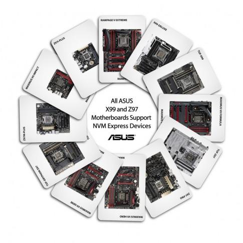 BIOS mới dành cho các bo mạch chủ ASUS đã xuất hiện trong tháng 5/2015