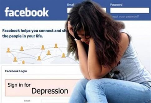 Bớt so sánh với người khác trên Facebook sẽ sống hạnh phúc hơn