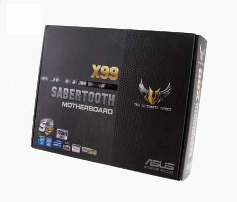 Đập hợp bo mạch chủ TUF Sabertooth X99
