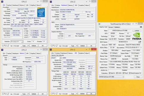 Trải nghiệm GTA V trên card đồ họa GeForce GTX 960.