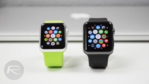 Trải nghiệm lướt web trên Apple Watch như thế nào?