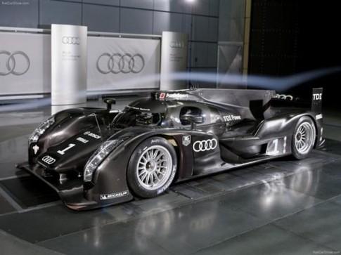 Xe đạp hạng sang của Audi đắt như ô tô