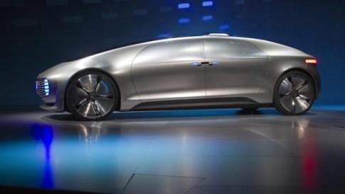 Xe tự hành sẽ là quả bom nổ chậm tới 2025, lập lại trật tự công nghiệp thế giới