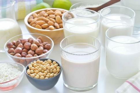 5 loại sữa tốt nhất cho sức khỏe