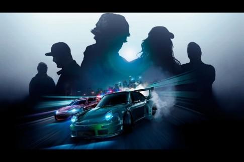 [Need For Speed] tung ra trailer mới về các boss trong game ra mắt vào tháng 11.