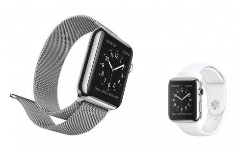Apple Watch có thể chạy bản MacOS từ 20 năm trước