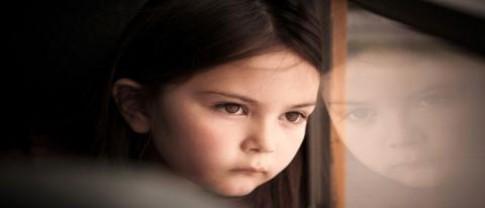 Cách dạy trẻ vượt qua nỗi sợ hãi