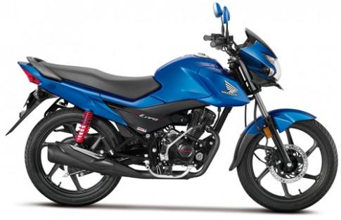 Cận cảnh Honda Vivo 110 với giá chỉ có 19 triệu đồng