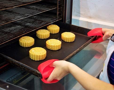 Mẹo chọn nguyên liệu làm bánh trung thu an toàn