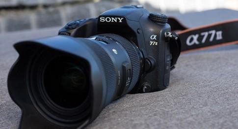 So sánh trực diện chất lượng ảnh giữa mirrorless và DSLR Sony