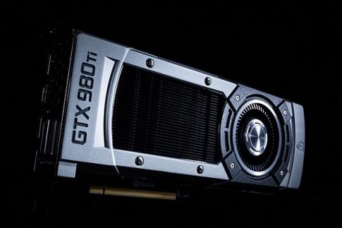 Trải nghiệm game với độ phân giải 4K đơn giản hơn với Zotac GeForce GTX 980 Ti.