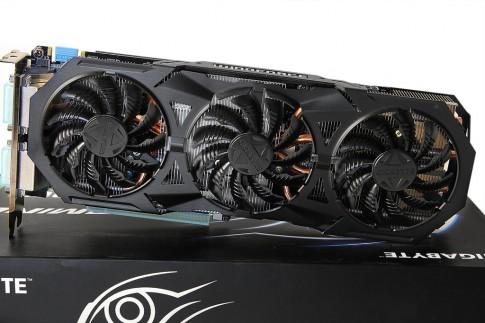 Trải nghiệm The Witcher 3 với card đồ họa GeForce GTX 960