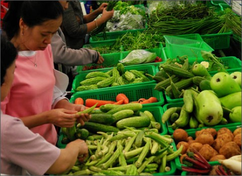 Vì sao thực phẩm hữu cơ lại đắt đỏ?