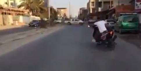 [Clip] Thánh Drift Yamaha T-Max