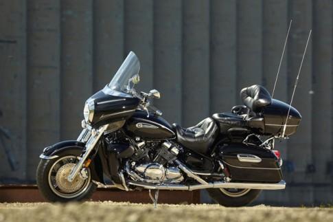 7 mẫu môtô Yamaha chạy đường trường là 'đỉnh' nhất