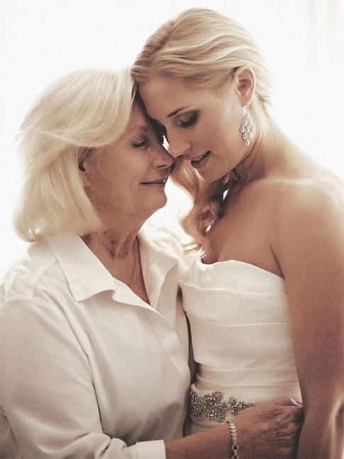 10 điều mẹ chồng dạy khiến con dâu tâm phục