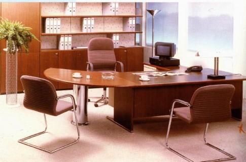 10 điều tối kỵ trong bài trí văn phòng làm việc theo phong thủy