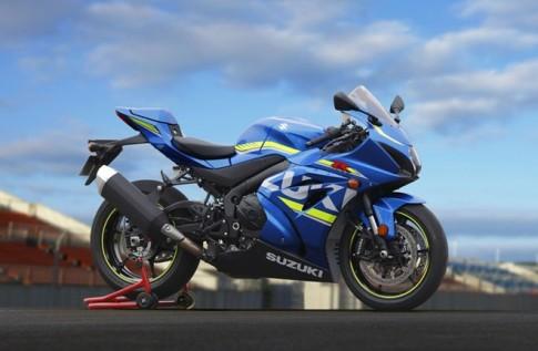 10 mẫu xe môtô nổi bật tại EICMA 2015