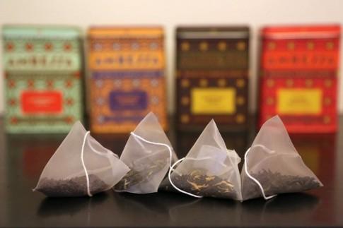 10 mẹo nhỏ trong bếp cực hữu dụng với trà túi lọc