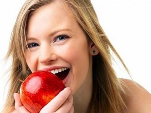 10 thực phẩm giúp phụ nữ trẻ lâu khỏe mạnh và gợi cảm