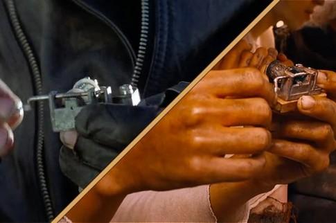 """11 điều bất ngờ thú vị có thể bạn đã bỏ qua trong """"Mad Max: Fury Road"""""""