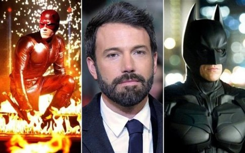 """12 diễn viên không dưới một lần """"hoá thân"""" thành nhân vật trong truyện tranh"""