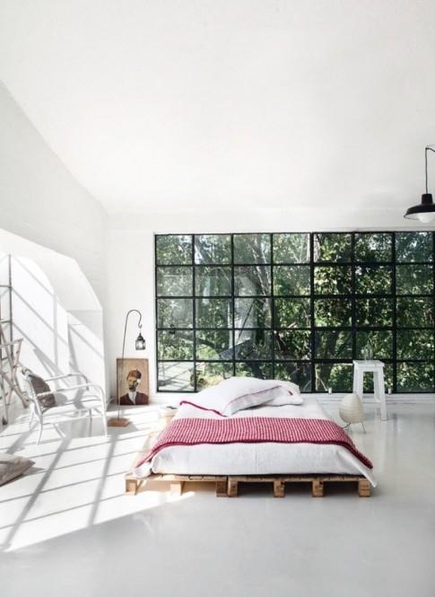 15 thiết kế phòng ngủ tuyệt đẹp làm vạn người mê
