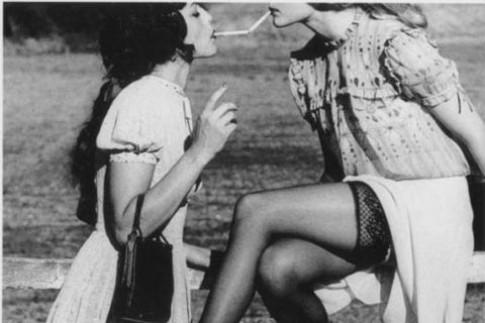20 cách phân biệt gái ngoan và gái hư, bạn thuộc kiểu nào?