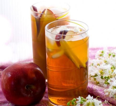 3 cách giảm cân hiệu quả bằng giấm táo chua