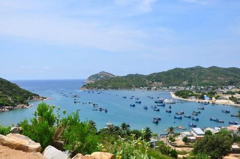 3 hòn đảo 'Tam Bình' đẹp đang thu hút du khách