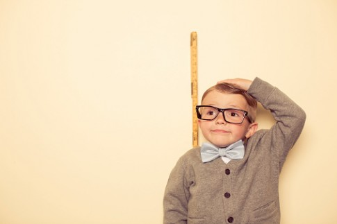 3 thời điểm vàng để tăng chiều cao cho con