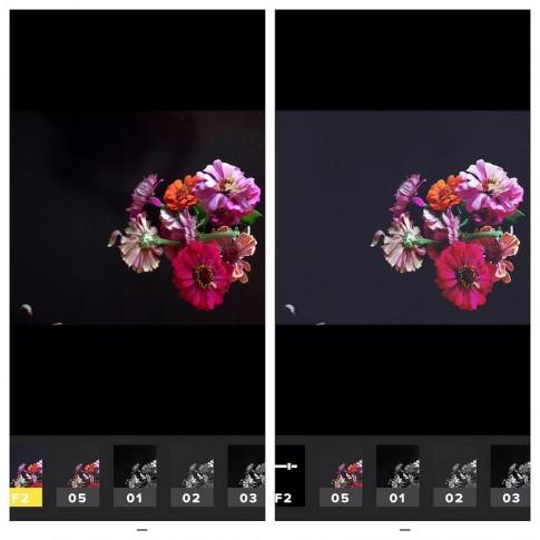 3 ứng dụng điện thoại giúp chỉnh ảnh đẹp như Hotgirl