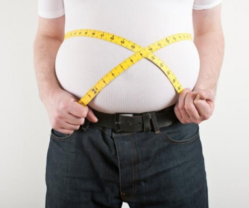 4 cách giảm mỡ bụng cho nam giới