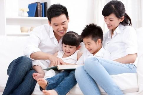 4 khác biệt trong gia đình Việt xưa và nay
