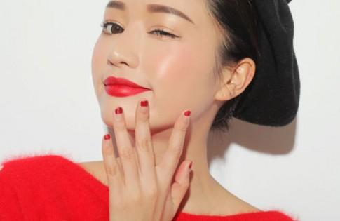 5 bí quyết chọn son môi phù hợp màu da