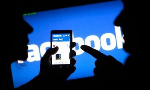 5 hành vi kinh điển khiến người dùng facebook phải trả giá đắt