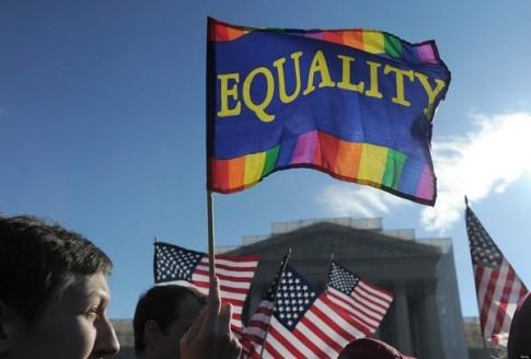 5 lý do việc hợp pháp hóa hôn nhân đồng giới ở Mỹ lại truyền cảm hứng tới các bạn trẻ Việt